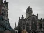 Edimburgo en 24 horas