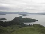 10 días de ruta por Escocia con niña de 7 años