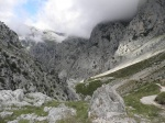 La verde Asturias