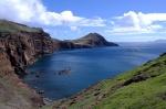 Vereda de la Punta de São Lourenço - Madeira