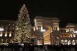 Navidad en Milán