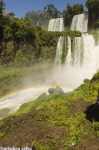 Saltos de Iguazú