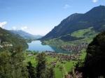 Gran Ruta de Suiza - Verano 2020