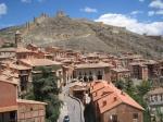 ALBARRACIN Y PUEBLOS DE ALREDEDORES:PRECIOS, CONSEJOS, HOTELES