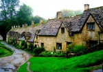 Arlington Road, Bibury
