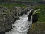 Cañón del Río Jokulsa