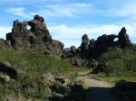 Día 4, de Akureyri a los fiordos del Este