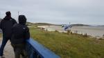 Aeropuerto Isla de Barra (Hebridas Exteriores)