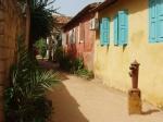 Senegal - Gorée Island - Precious streets!