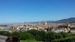 Toscana , Emilia Romagna y San Marino