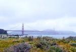 USA - San Francisco - Golden Gate
