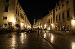 calle principal de Dubrovnik, Stradun