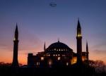 Cuatro días en Estambul