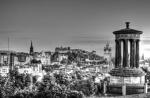 Edimburgo y sus fantasmas