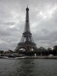 4 días en París