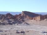 Por el fin del mundo: Atacama, Perito Moreno, Patagonia e Isla de Pascua