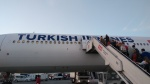 AVION TURKISH AIRLINES