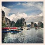 Vietnam y Camboya. Viaje con detalles practicos
