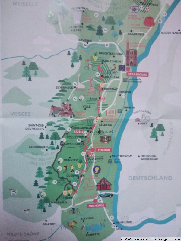 Mapa Carreteras Pdf Descargar Viajar A Europa Losviajeros Com