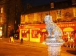 Pubs con Historia en Edimburgo, Escocia