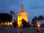Dos días y medio en Sevilla con niños