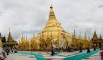 Myanmar. Hay que ir.