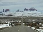 Southwest USA Road Trip Loop