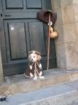 Ruta con perro: Hoces del Jarama y Monasterio de Bonaval
