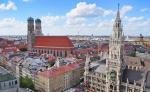 Munich y alrededores con niños pequeños