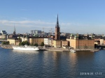 Estocolmo con niños pequeños