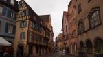 Calle en Colmar