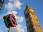 LONDRES! FINDE FUGAZ