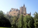 La Ruta de los Castillos de Segovia