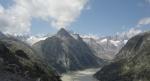 Glaciar Grimsel