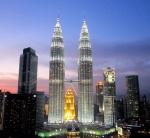 Singapur y Malasia continental en 18 dias (Sept 2014)