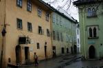 Ir a Foto: Sighisoara Rumanía