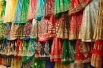 En el bazar de Shiraz, Irán