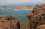 Fuerteventura y Lanzarote, dos islas unidas bajo el mar.