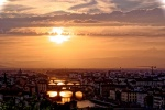 Go to photo: Atardecer Piazzale Michelangelo