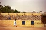 De Marruecos a Mauritania en transporte público