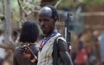 La cara humana de Etiopía