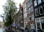 Una semana callejeando en Amsterdam