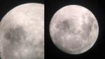 Planetario Nasca - Luna llena