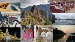 Sur de Perú + Cordillera Blanca + Amazonas - 2017