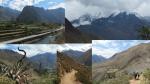 Trekking Olltaytambo - Canteras