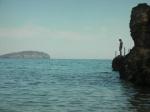 IBIZA, explorando la isla y sus calas