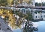 Canal du Vassé, ANNECY, Alta Saboya