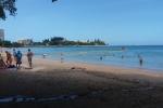 El Azul de Rarotonga, Islas Cook - Vuelta al mundo