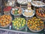 Productos sicilianos en TAORMINA