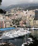 Monaco - Francia